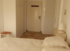 maison d'hôte + cour + véranda, hotel in Saint-Cyprien