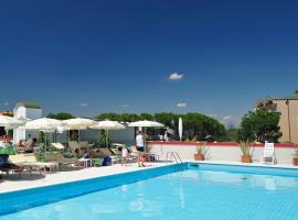Hotel Jasminum, hotel poblíž významného místa Baseleghe Marina, Bibione