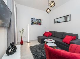 TNT Apartment, hotel near Nassis and Patrizio Palaces, Zadar