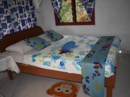 Alofa Beach Bungalows, hotel in Tanna Island