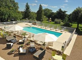 LA PROMENADE, hotel near Chateauroux-Centre Airport - CHR,