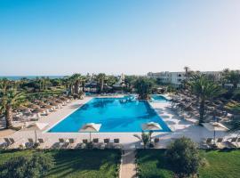 Iberostar Mehari Djerba, hotel em Taguermess