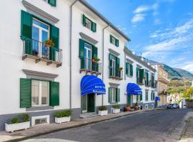 Hotel Terme Miramonte e Mare, отель в Искье