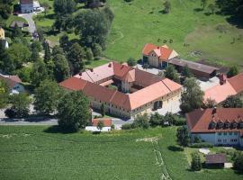 Gasthof Fischer Dörnbach, inn in Wilhering