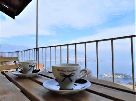 Le Camere Della Vecchia Osteria, vacation rental in Stresa