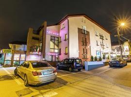 Hotel Casa David, hotel in Craiova