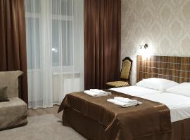 Petrovsky Hotel, hotel in Kamensk-Shakhtinskiy