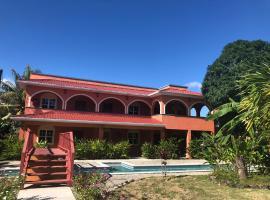 The Inn at Twin Palms