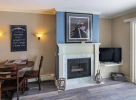 313 Water Street Inn, hotel in Boyne City