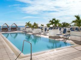 Hilton Cabana Miami Beach, Hilton hotel in Miami Beach