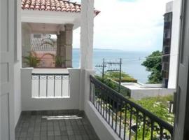Pousada Casa da Vitória, hotel near Castro Alves Theatre, Salvador