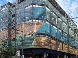 Hotel Gallery, hotel en Medellín