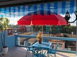 Marilopez Guesthouse, hotel in Cienfuegos