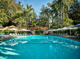 Hotel Bel-Air - Dorchester Collection, hotel near Third Street Promenade, Los Angeles