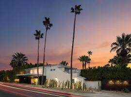Movie Colony Hotel, hotel in Palm Springs