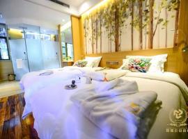 Yun'an Huidu Hotel, hotel in Kunming