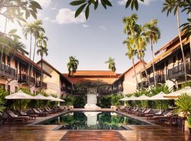 Anantara Angkor Resort, hotel near Cambodian Cultural Village, Siem Reap