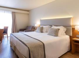 Hotel Comfort Inn Ponta Delgada, hotel in Ponta Delgada