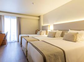 Hotel Comfort Inn Ponta Delgada, hotel em Ponta Delgada
