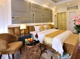 Viet 4 Seasons Hotel, khách sạn ở Thành phố Hải Phòng