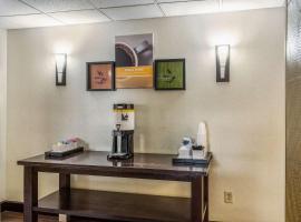 Motel 6-Conway, AR, hôtel à Conway