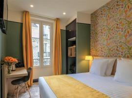 Hotel de France, hotel in Nice