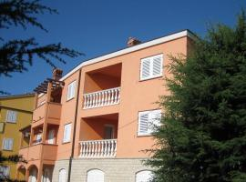 Guest House Mare e Monti, room in Rabac