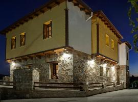 Elaion Terra Boutique Guesthouse, guest house in Theologos