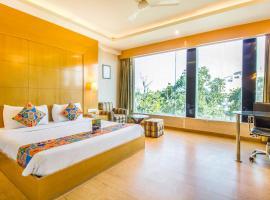 Jaipur CM-A Luxury Boutique Hotel, hotel in Jaipur