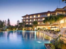 The Imperial River House Resort, Chiang Rai, resort in Chiang Rai