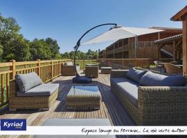 KYRIAD Périgueux - Boulazac