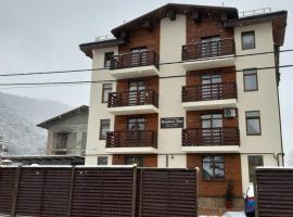 Квартира на Горки Город, apartment in Estosadok