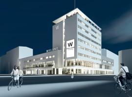 Original Sokos Hotel Wiklund, hotel near Turku Airport - TKU, Turku