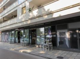 Bed and Breakfast Four Rooms, three-star hotel in Zadar