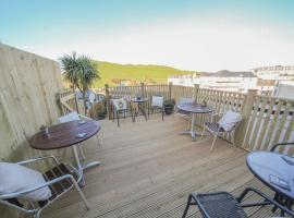 Harcourt Hotel, hotel in Ilfracombe