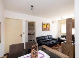 Apartamento Jardim Botânico 3 quartos 2 vagas para carro, pet-friendly hotel in Porto Alegre