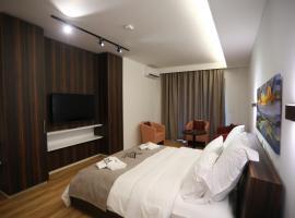 Mateus Hotel