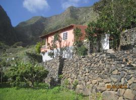 Rincón de Liria, hotel a Hermigua
