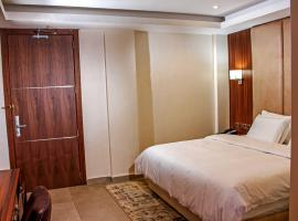 Joshesther Olive Hotel, hotel near Murtala Muhammed International Airport - LOS, Ikeja