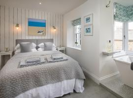 Penwyth House, vacation rental in Newquay