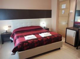 Hotel Colombo, hotel in Marghera