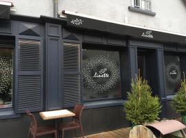 Hotel Linette, hôtel à Aumont-Aubrac