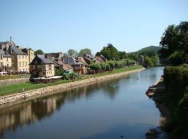 Oh! Campings - La Garenne en Périgord, camping à Peyrignac