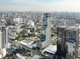 The Quarter Ari by UHG, hotell i Bangkok