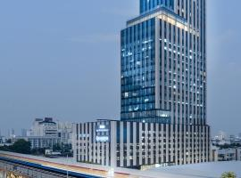 The Quarter Ari by UHG, hotel in Bangkok
