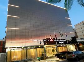 Three Points Al Salama, hotel em Jeddah