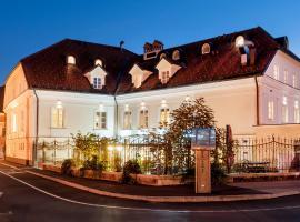 Hotel MD Kamnik, hotel in Kamnik