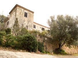 Casa Colonica, villa in Acciaroli
