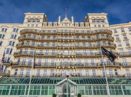 The Grand Brighton, hotel in Brighton & Hove