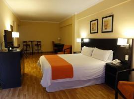 Duomi Plaza Hotel, hotel cerca de Estación 9 de Julio, Buenos Aires